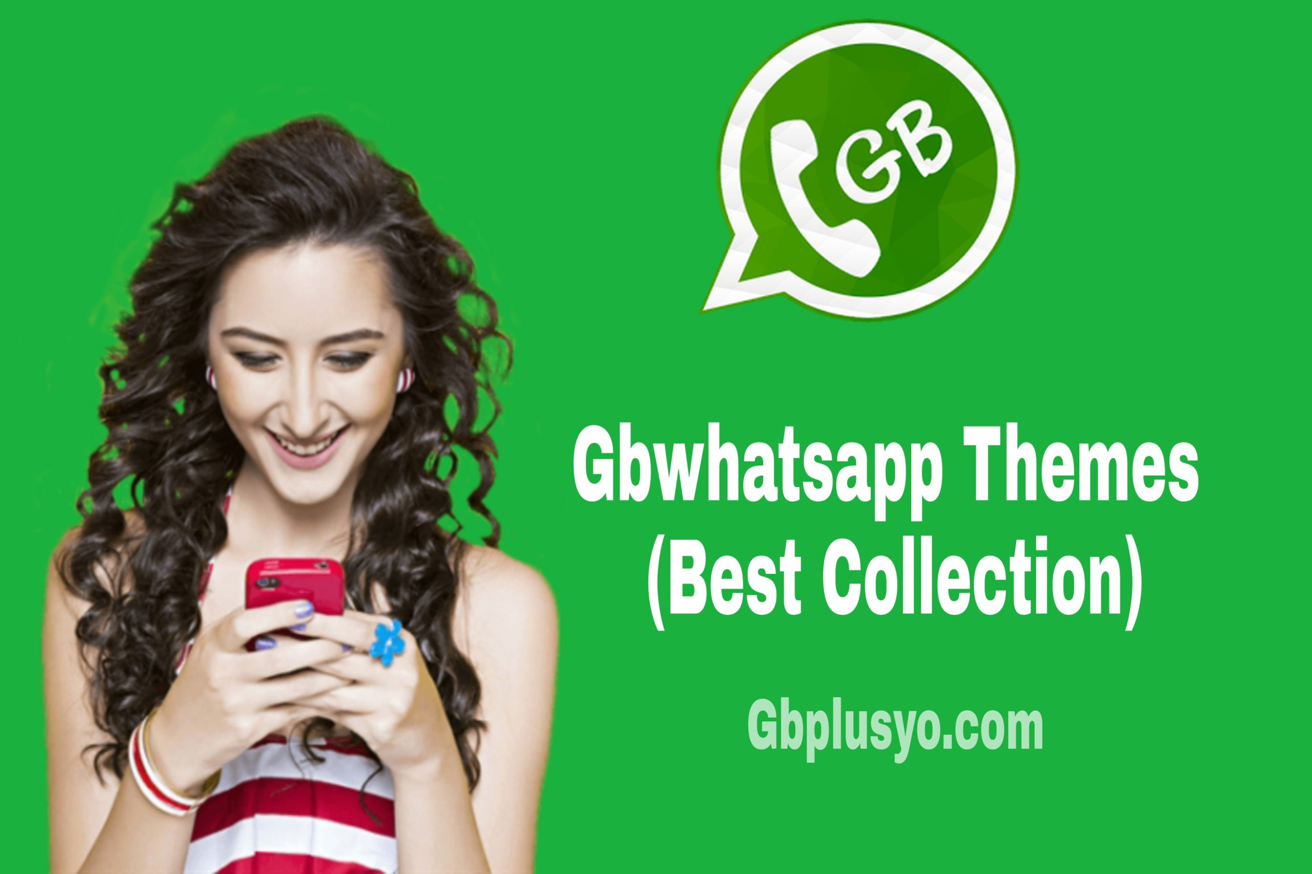 GBWhatsApp Themes Free Download 2021 (Best Collection)